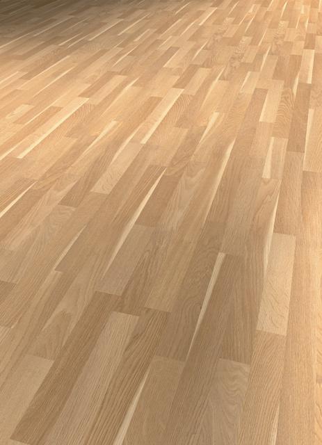 wunderwerk laminat nk 31 eiche natur splint 7 mm 3 stab klick laminat ihr. Black Bedroom Furniture Sets. Home Design Ideas