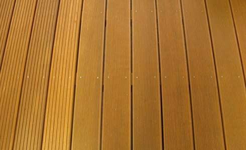 Holz Terrassenbelag und Terrassendielen | Ihr-Holzshop.de