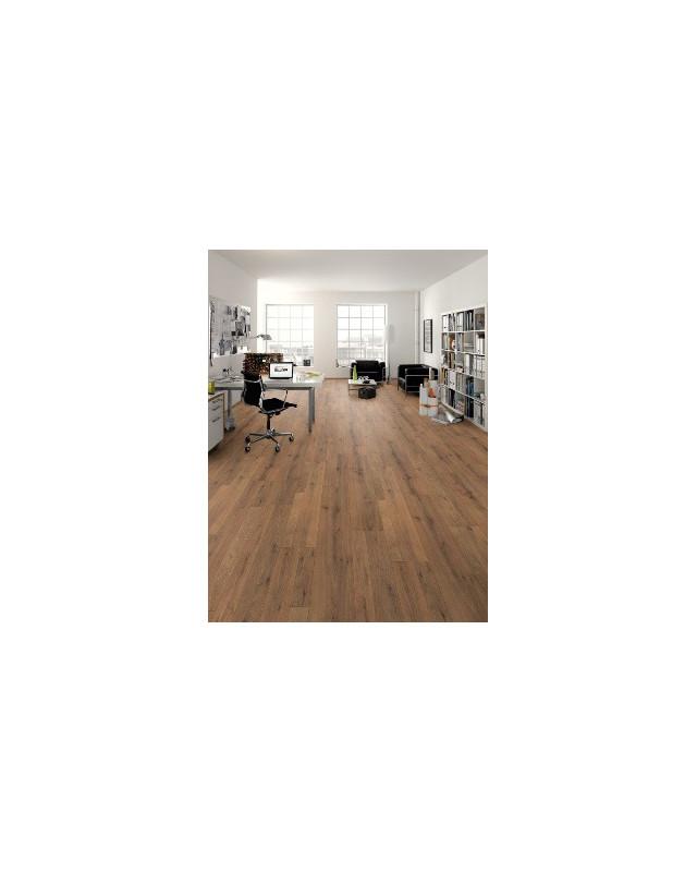 wunderwerk laminat 1 stab eiche derota klick laminat ihr. Black Bedroom Furniture Sets. Home Design Ideas